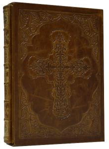 фото страниц Евангелие Подарочное издание (Oldskin Edition) #2