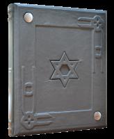 Книга Евреи в двадцатом столетии. Иллюстрированная история
