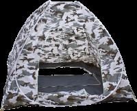 Палатка зимняя ChinaFish 2x2 c отстегивающимся дном (CHIFI22)