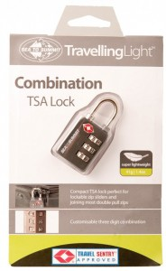фото Кодовый замок Sea To Summit Combination TSA Lock (STS ATLTSACO) #2