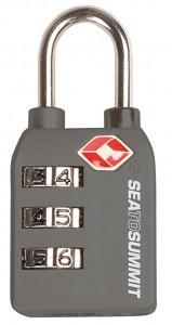 Кодовый замок Sea To Summit Combination TSA Lock (STS ATLTSACO)