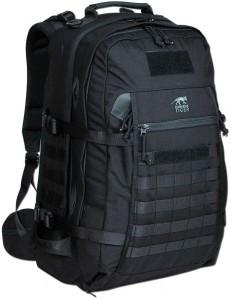 Рюкзак Tasmanian Tiger Mission Pack black (TT 7710.040)