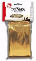 Термоодеяло спасательное Tatonka Rettungsdecke gold (TAT 2985.028)