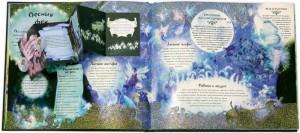 фото страниц Эльфы и феи. Путеводитель по Волшебной стране #11