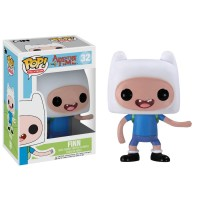 Фигурка POP! Vinyl Figure Adventure Time: Finn  (3058)