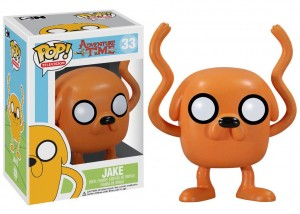 Фигурка POP! Vinyl Figure Adventure Time: Jake  (3057)