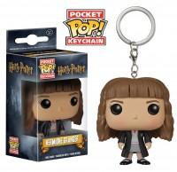 Подарок Брелок Funko Pocket Pop! Keychain Harry Potter: Hermione Granger (7617-PDQ)