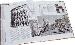фото страниц История искусств. От Древнего Египта до средневековой Европы (шелк) #4