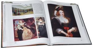 фото страниц История искусств. Эпоха Возрождения: мировые шедевры #4
