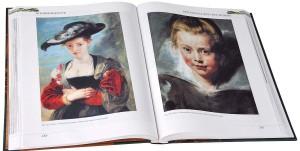 фото страниц История искусств. Эпоха Возрождения: мировые шедевры #3