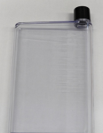 фото A5 Memo Notebook Bottle. Бутылка размером А5 #2