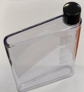 фото A5 Memo Notebook Bottle. Бутылка размером А5 #4