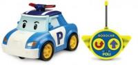 Машинка Поли Silverlit 'Robocar Poli'  на радиоуправлении, 15 см