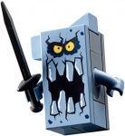 фото Конструктор LEGO Nexo Knights 'Штаб Джестеро' (70352) #4