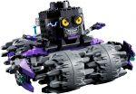 фото Конструктор LEGO Nexo Knights 'Штаб Джестеро' (70352) #7