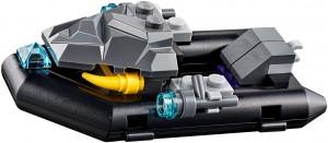 фото Конструктор LEGO Nexo Knights 'Штаб Джестеро' (70352) #3