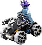 фото Конструктор LEGO Nexo Knights 'Штаб Джестеро' (70352) #5