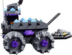 фото Конструктор LEGO Nexo Knights 'Штаб Джестеро' (70352) #6