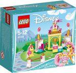 Конструктор LEGO Disney Princess 'Королевская конюшка Невелички' (41144)