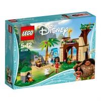 Конструктор LEGO Disney Princess 'Приключения Моаны на затерянном острове' (41149)