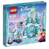 Конструктор LEGO Disney Princess 'Волшебный ледяной замок Эльзы' (41148)