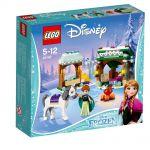 Конструктор LEGO Disney Princess 'Зимние приключения Анны' (41147)