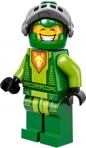 фото Конструктор LEGO Nexo Knights 'Боевые доспехи Аарона' (70364) #5