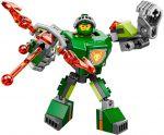 фото Конструктор LEGO Nexo Knights 'Боевые доспехи Аарона' (70364) #4