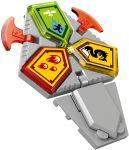 фото Конструктор LEGO Nexo Knights 'Боевые доспехи Аарона' (70364) #3