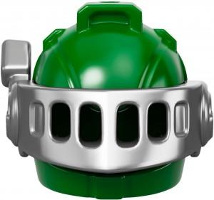 фото Конструктор LEGO Nexo Knights 'Боевые доспехи Аарона' (70364) #6