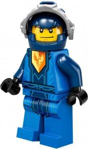 фото Конструктор LEGO Nexo Knights 'Боевые доспехи Клэя' (70362) #2