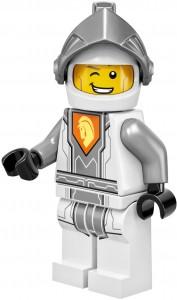 фото Конструктор LEGO Nexo Knights 'Боевые доспехи Ланса' (70366) #3