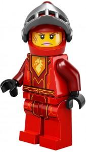 фото Конструктор LEGO Nexo Knights 'Боевые доспехи Мэйси' (70363) #2
