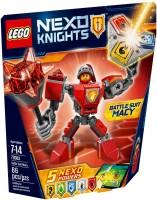 Конструктор LEGO Nexo Knights 'Боевые доспехи Мэйси' (70363)