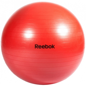 Мяч для фитнеса Reebok 65 см (RAB-11016RD)