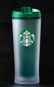 Тамблер Starbucks 11052038 Acrylic Frosted Siren Green 473 мл