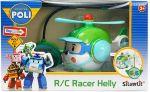 фото Машинка Хелли Silverlit 'Robocar Poli'  на радиоуправлении, 15 см #2