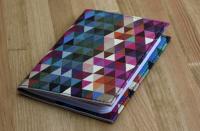 Подарок Обложка для паспорта 'Mosaic'