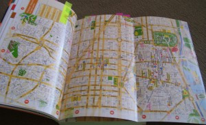 фото страниц Барселона. Путеводитель (+ карта) #3