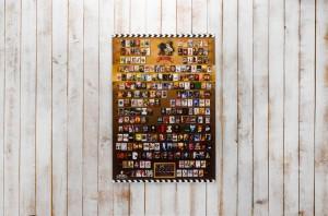 фото Скретч постер 'My Poster Cinema edition 20 century' + Конфеты 'Сладкая доза' (супер-комплект) #6