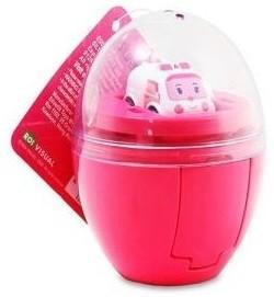Мини-машинка в яйце Silverlit 'Robocar Poli'  Эмбер