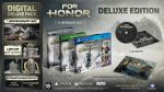 скриншот For Honor Deluxe Edition PS4 - Русская версия #2