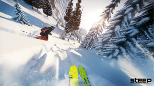 скриншот STEEP (PC) #4