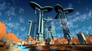 скриншот Battlezone PS4 #2