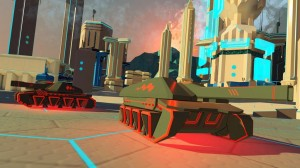 скриншот Battlezone PS4 - Русская версия #4