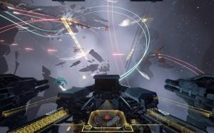 скриншот Battlezone PS4 - Русская версия #3