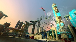 скриншот Battlezone PS4 - Русская версия #5