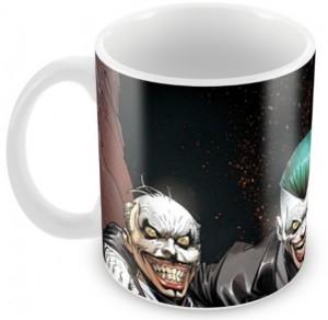 фото Оригинальная чашка 'Бэтменоджокер' #2