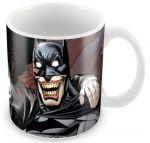 Подарок Оригинальная чашка 'Бэтменоджокер'
