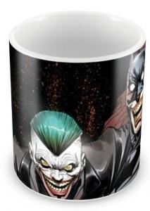фото Оригинальная чашка 'Бэтменоджокер' #3